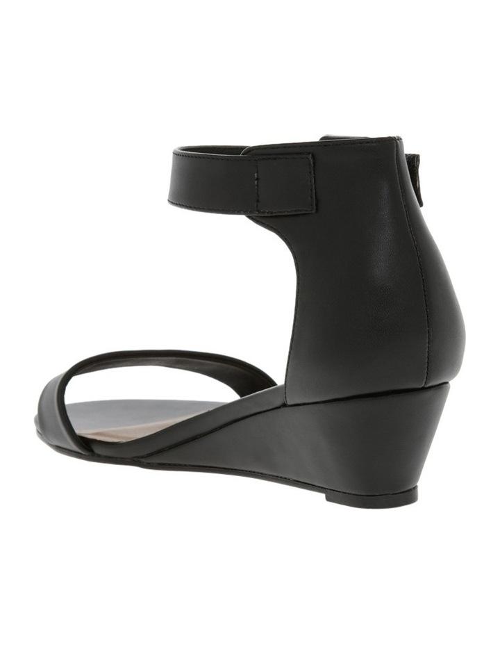 Bridgette Black Sandal image 4