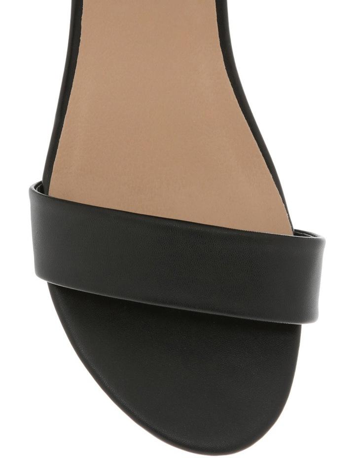 Bridgette Black Sandal image 5