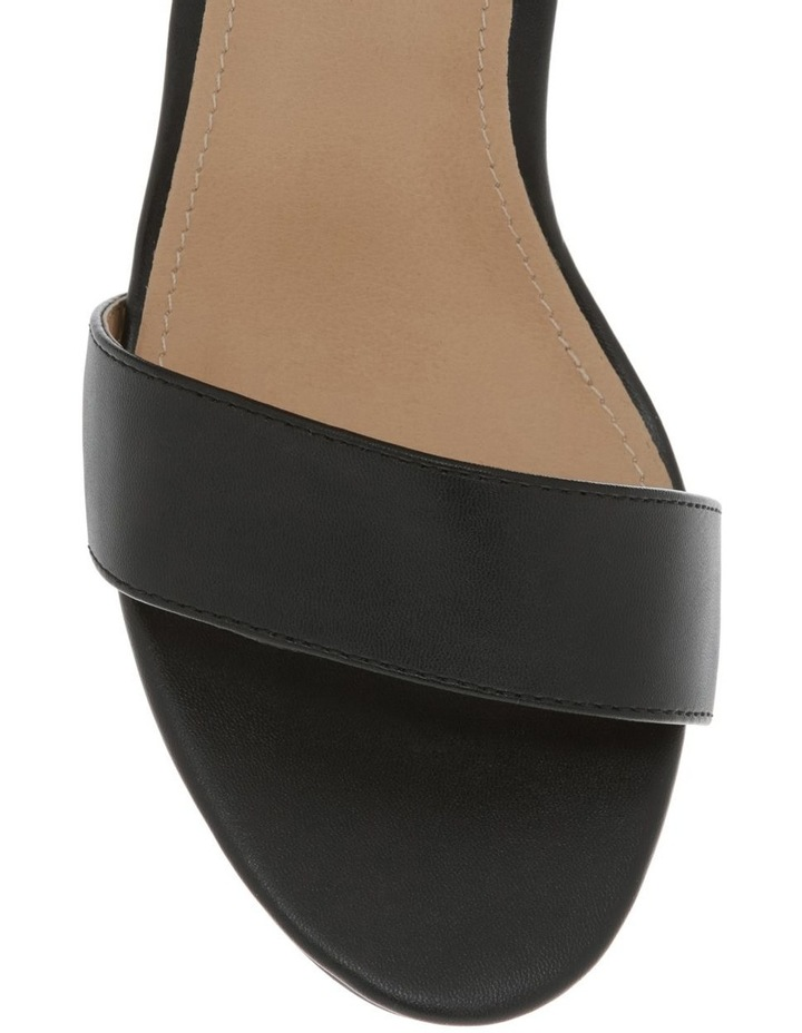 Beckham Black Sandal image 5