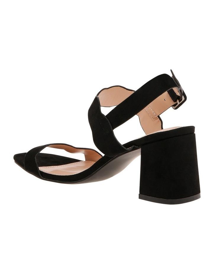 Florence Black Sandal image 2