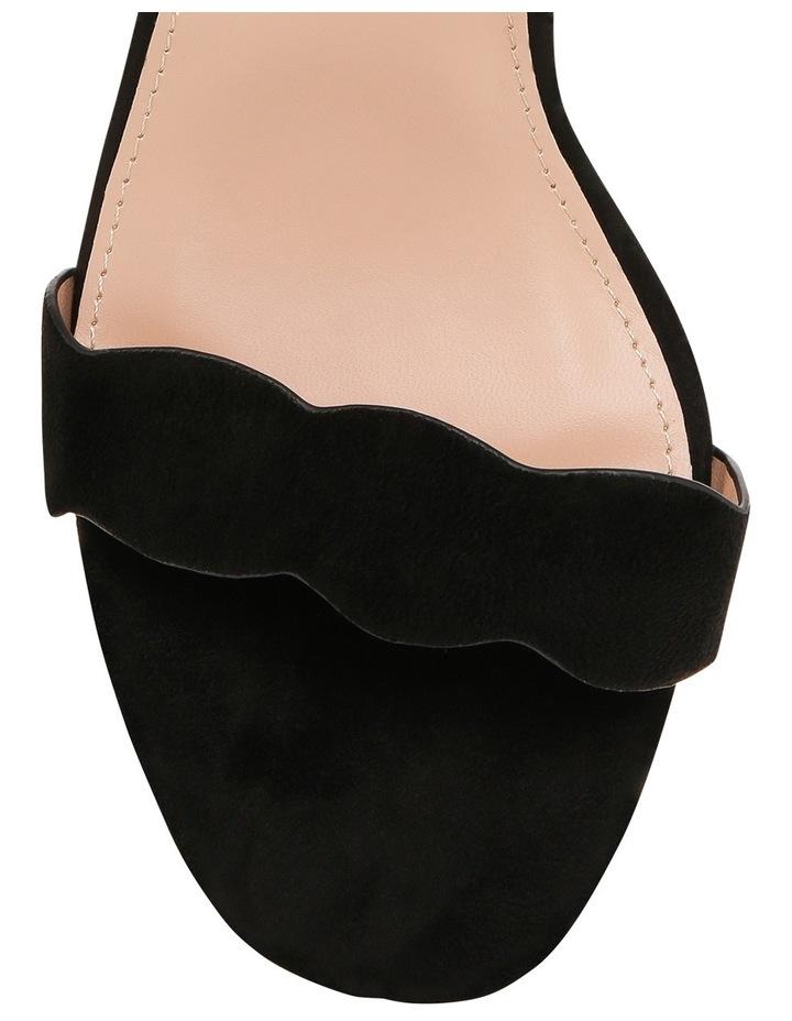Florence Black Sandal image 3
