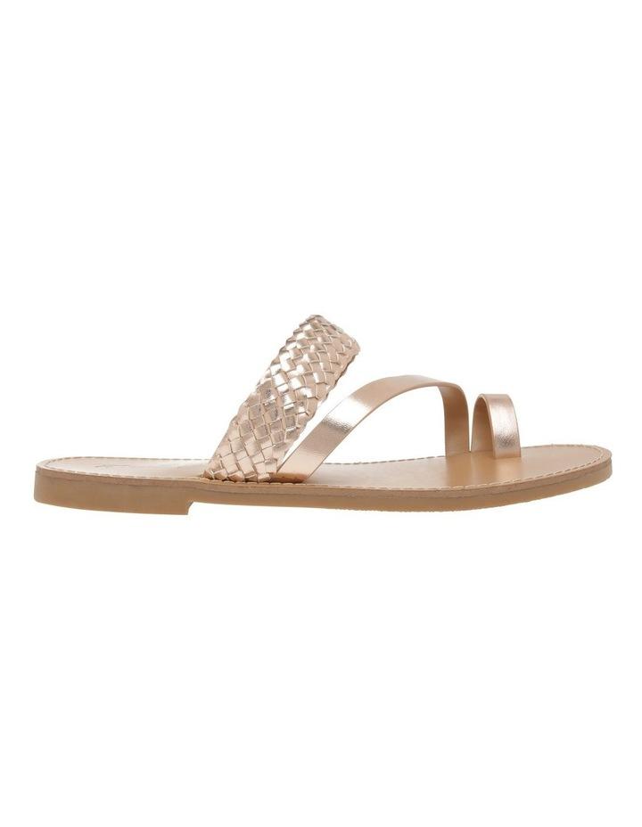 Maeve Rose Gold Sandal image 1
