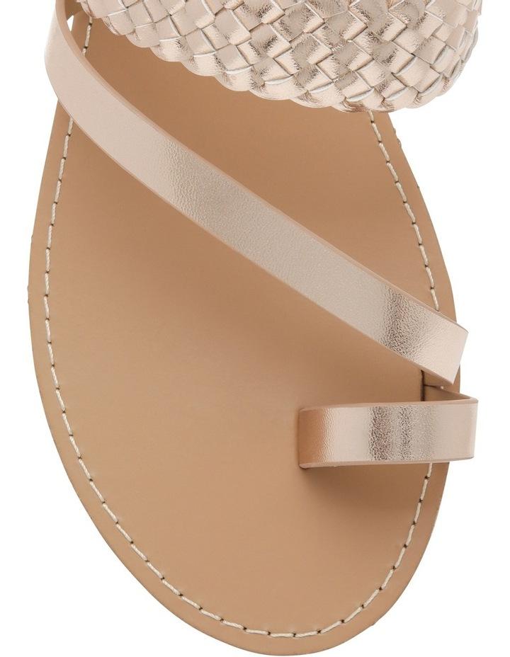 Maeve Rose Gold Sandal image 3