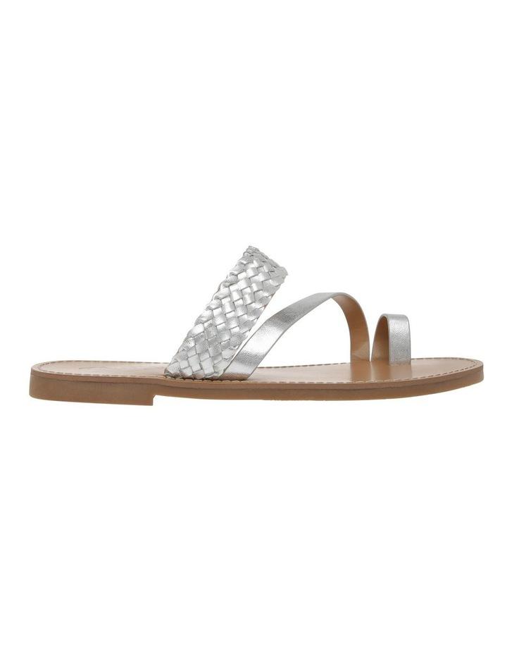Maeve Silver Sandal image 1