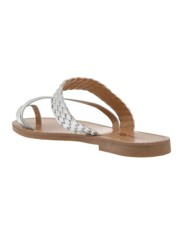 Maeve Silver Sandal image 3