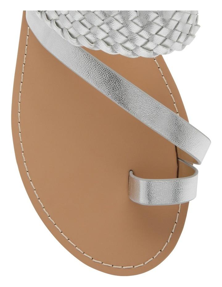 Maeve Silver Sandal image 6