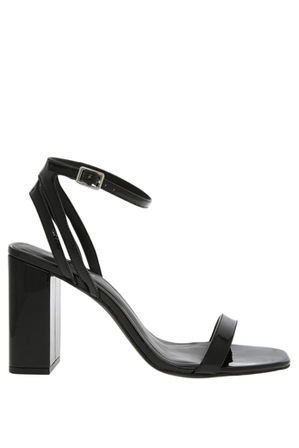 Miss Shop - Georgie Black Sandal