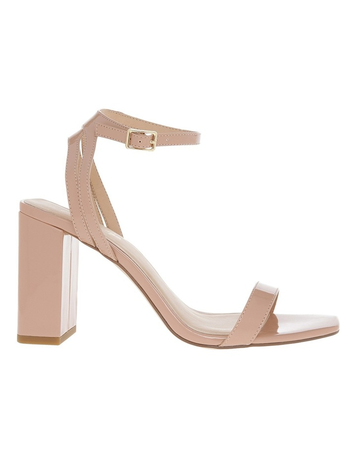 Georgie Nude Sandal image 1
