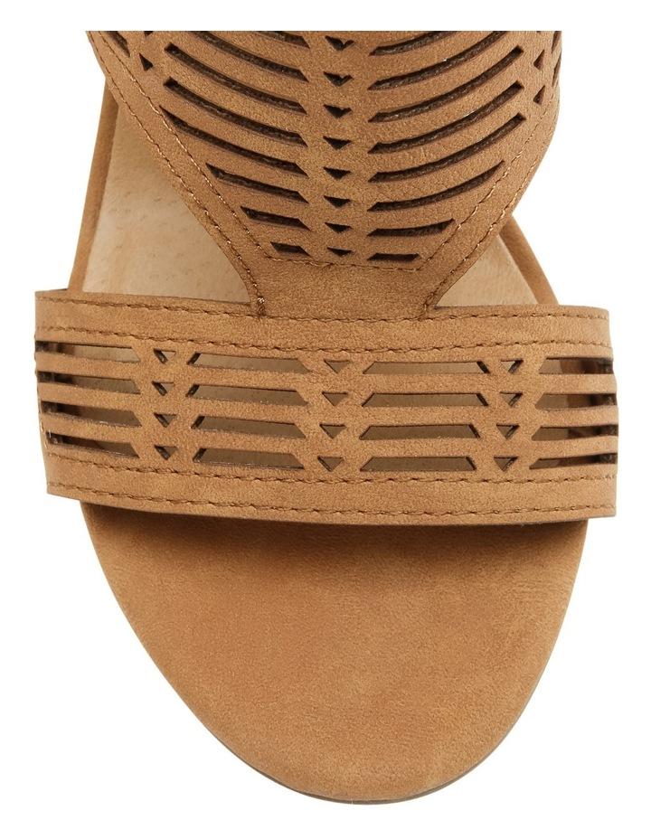 Tan Sandal image 3