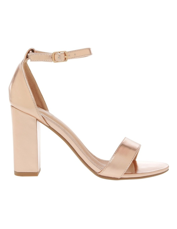 0a9a3c0b17a Madison Rose Gold Sandal image 1