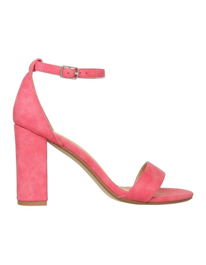 Madison Pink Sandal image 1