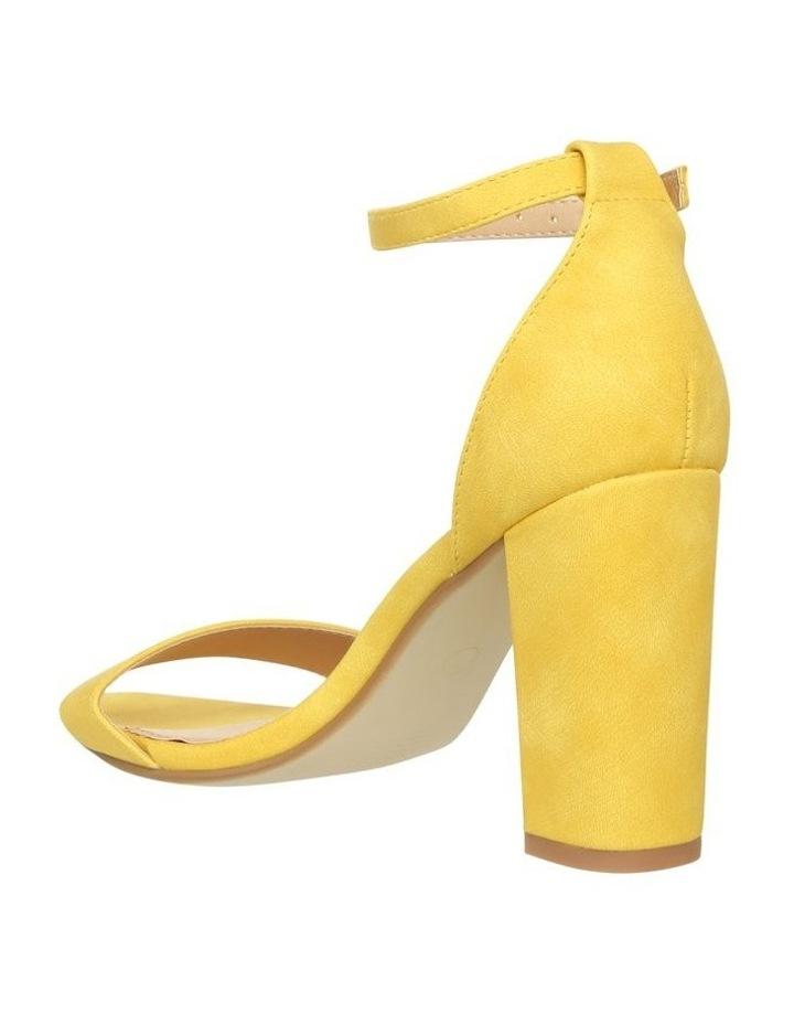 Madison Yellow Sandal image 2
