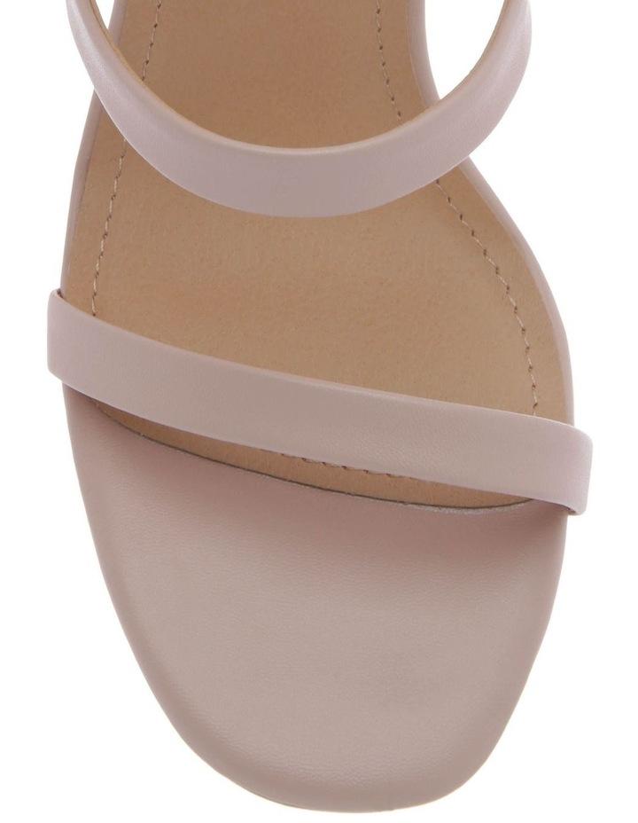 Selena Blush Sandal image 3