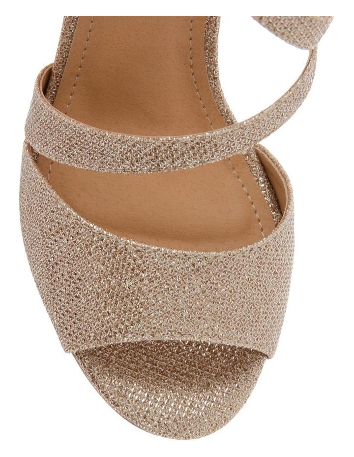 Marilyn Gold Sandal image 3