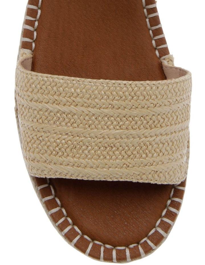 Capri Natural Sandal image 3