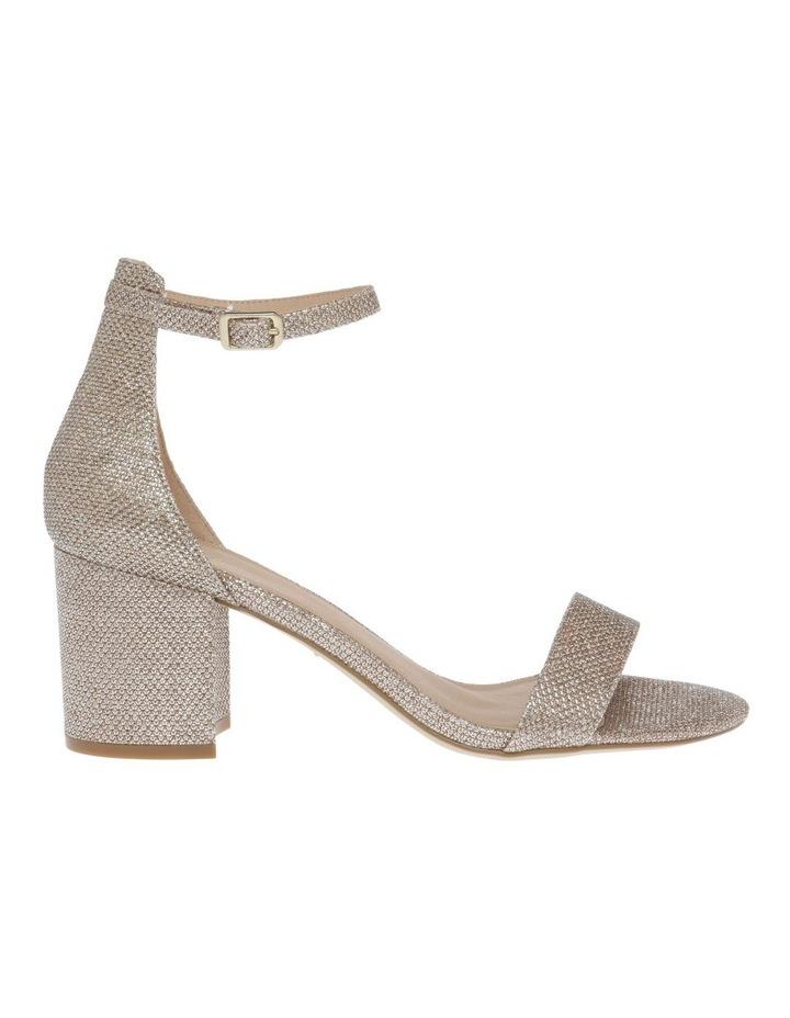 Victoria Metallic Sandal image 1