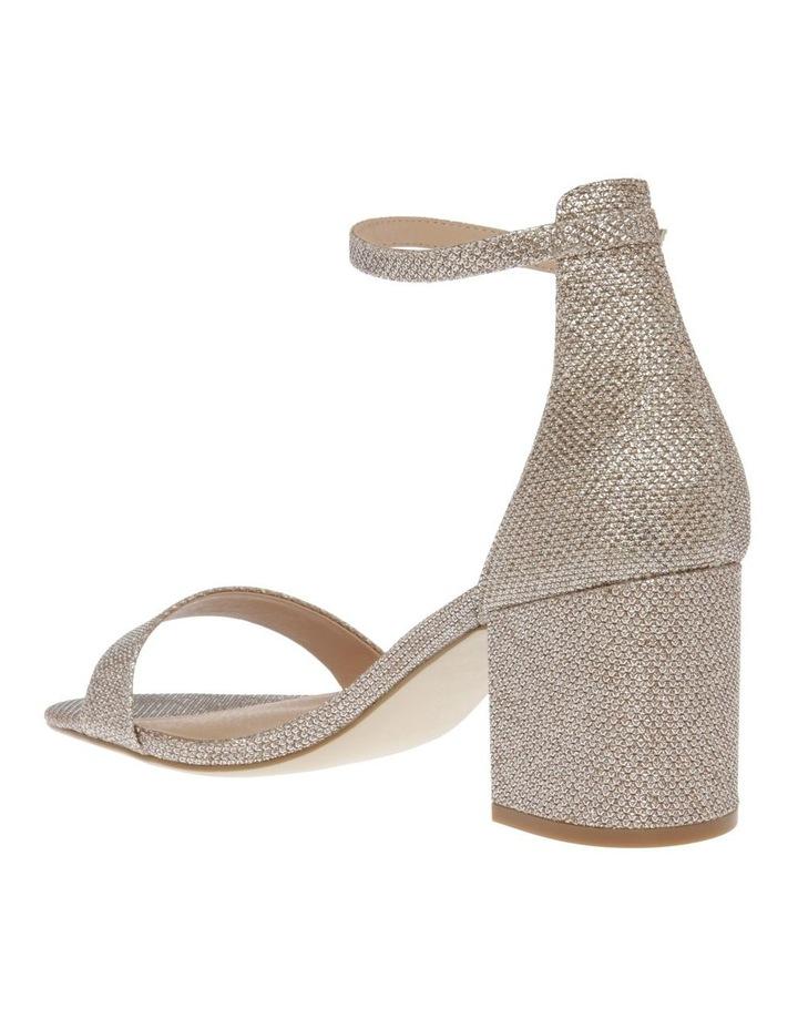 Victoria Metallic Sandal image 2
