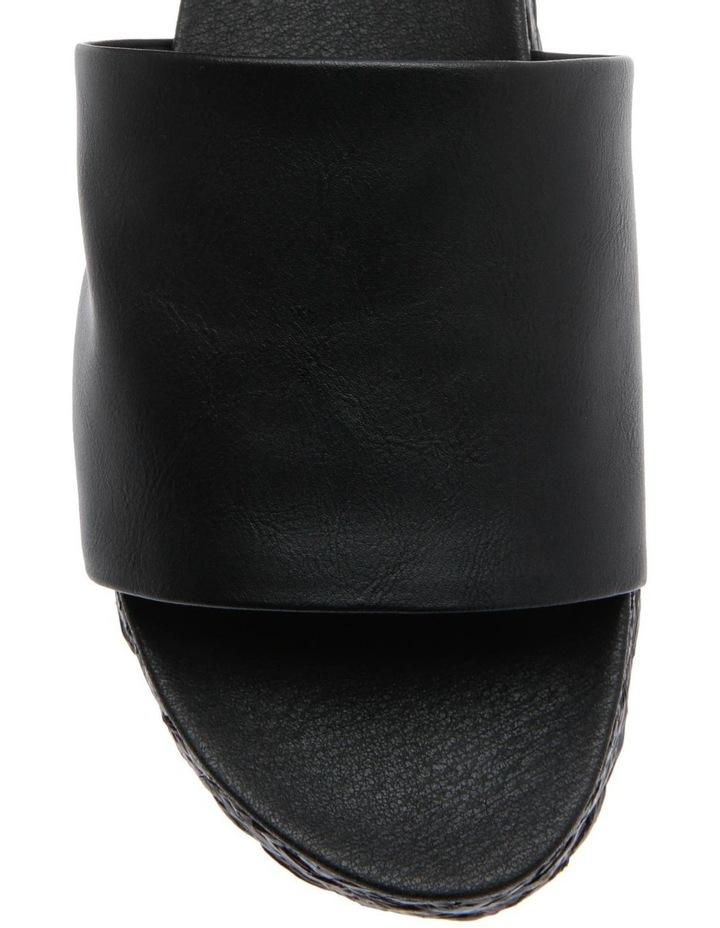 Honey Black Sandal image 3