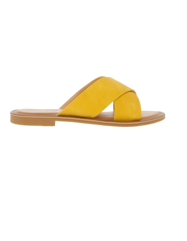 Alice Yellow Sandal image 1