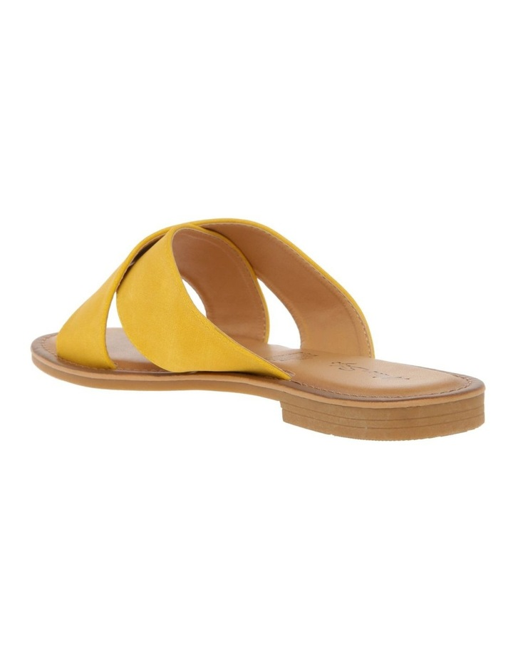 Alice Yellow Sandal image 2