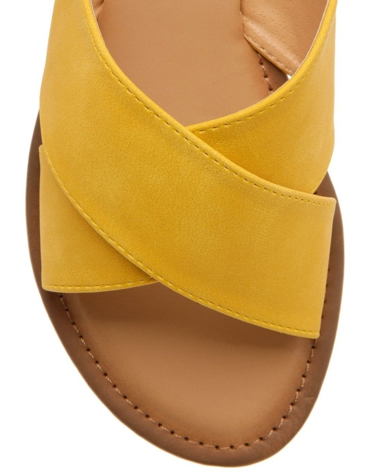 Alice Yellow Sandal image 3