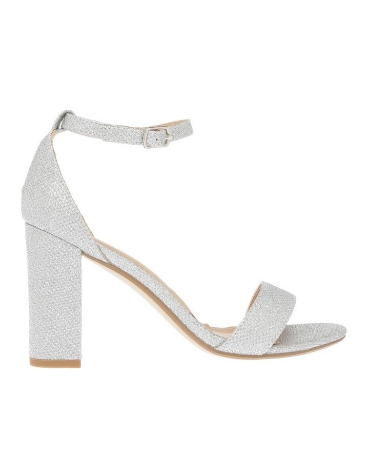 Madison Silver Sandal image 1