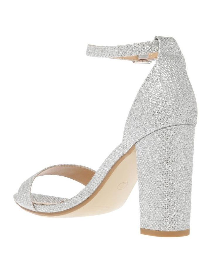 Madison Silver Sandal image 2