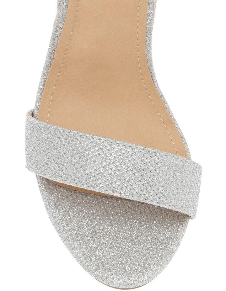 Madison Silver Sandal image 3