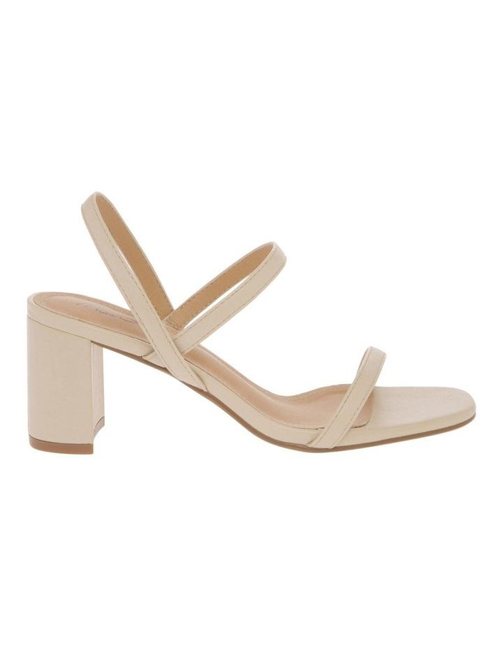 Mila Nude Sandal image 1