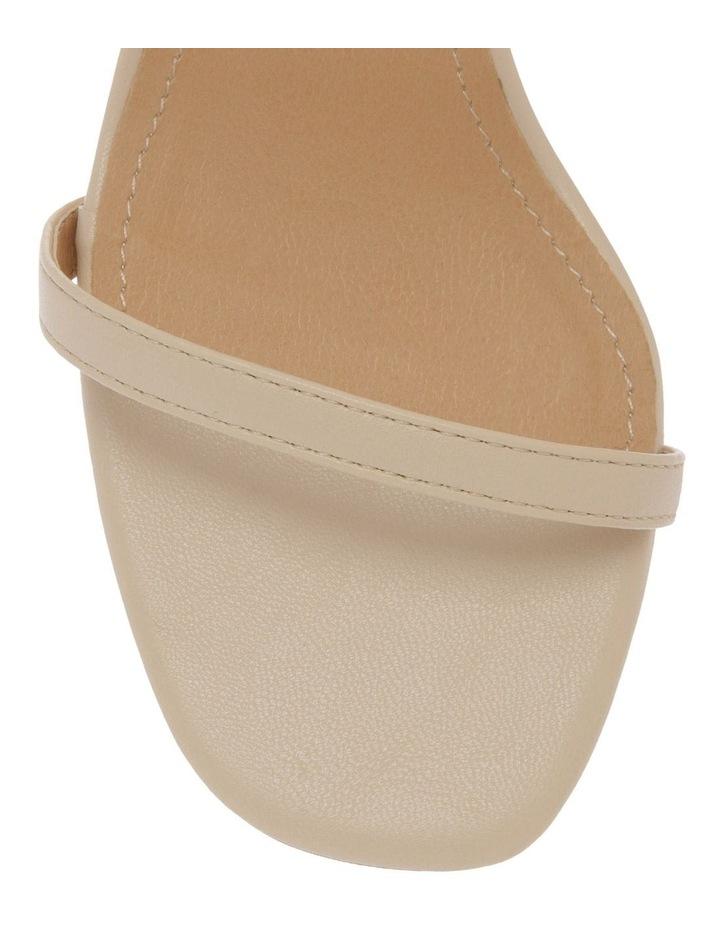 Mila Nude Sandal image 2