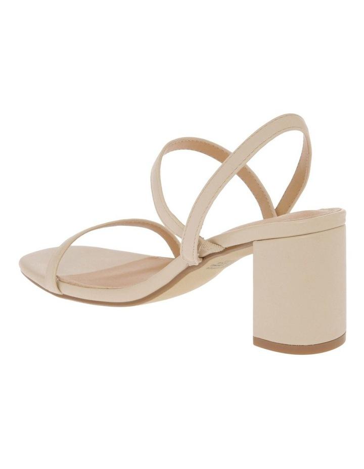 Mila Nude Sandal image 3