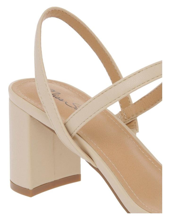 Mila Nude Sandal image 4