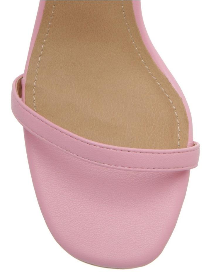 Mila Soft Pink Sandal image 2