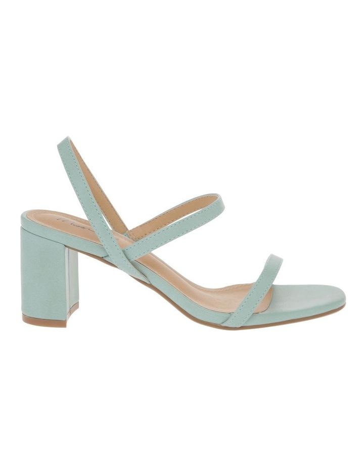 Mila Mint Sandal image 1