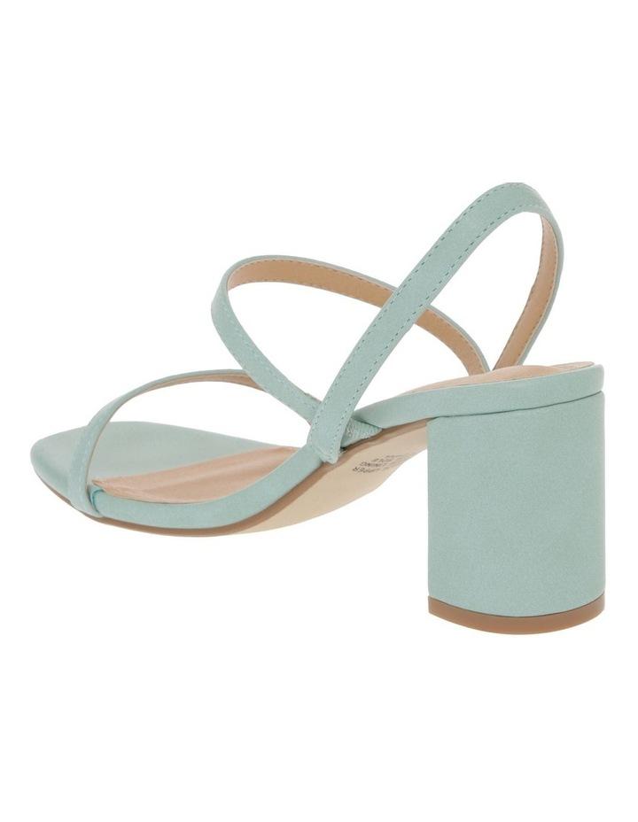 Mila Mint Sandal image 3