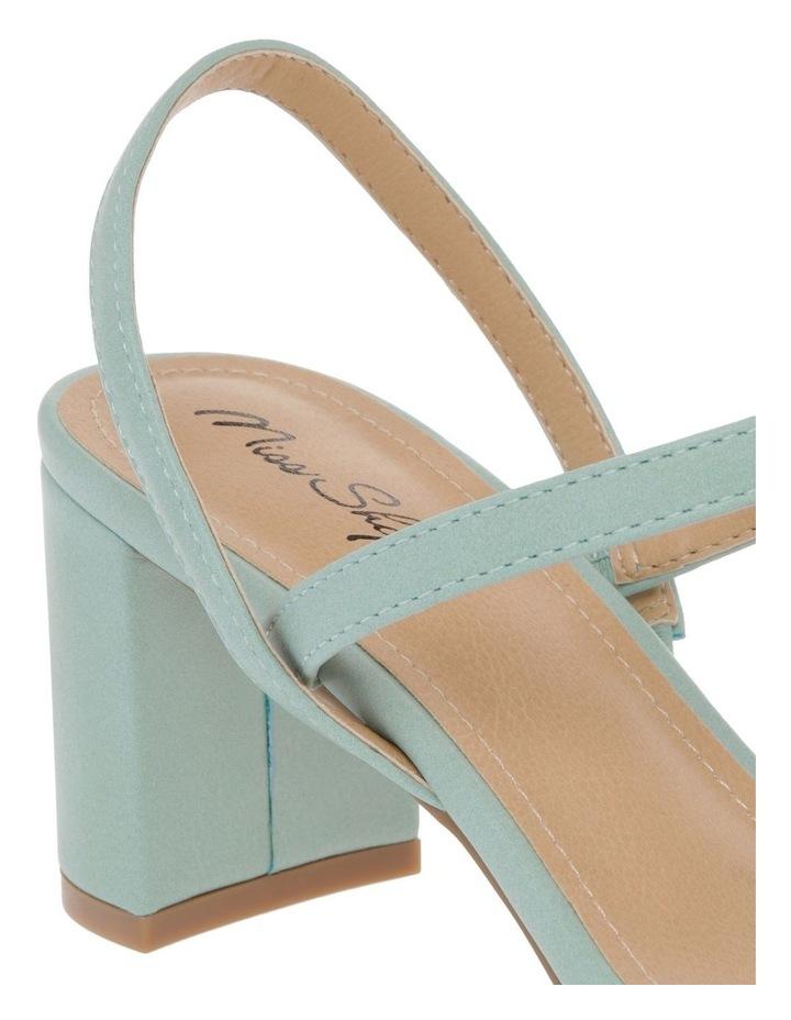 Mila Mint Sandal image 4