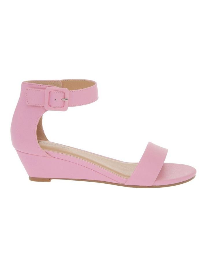 Bridgette Pink Sandal image 1