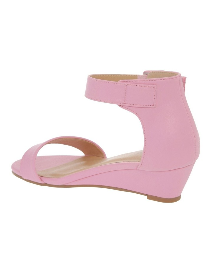Bridgette Pink Sandal image 3