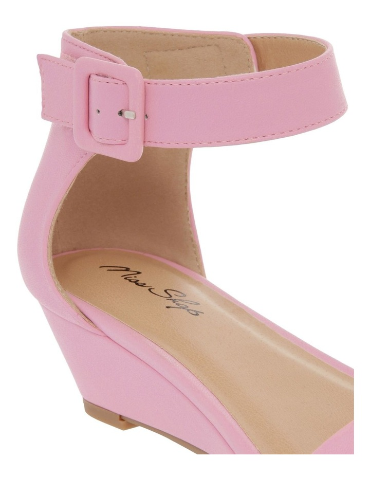 Bridgette Pink Sandal image 4