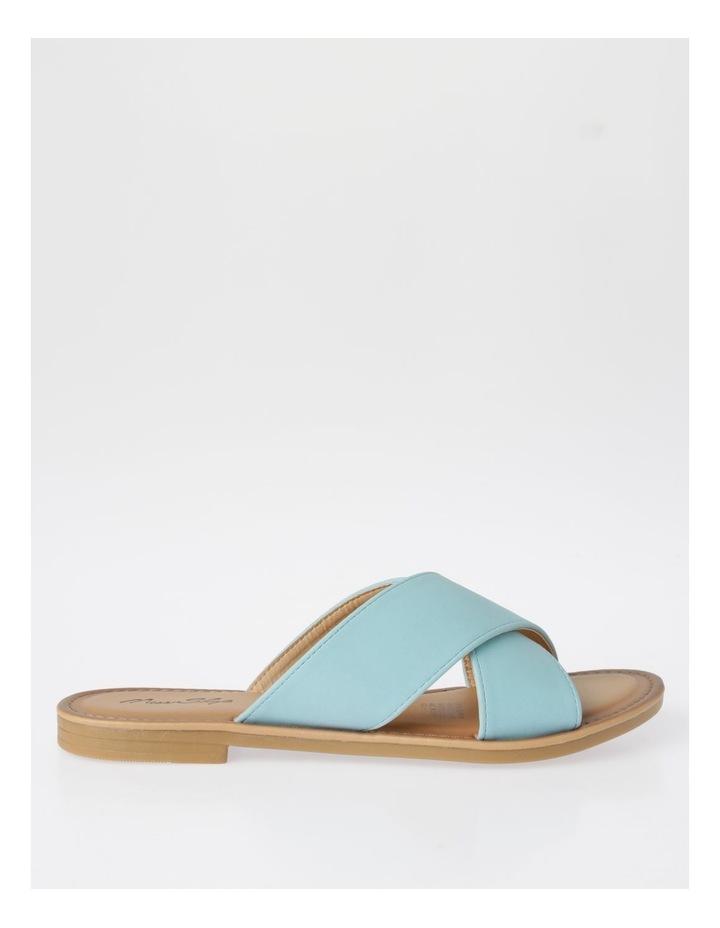 Alice Soft Blue Sandal image 1