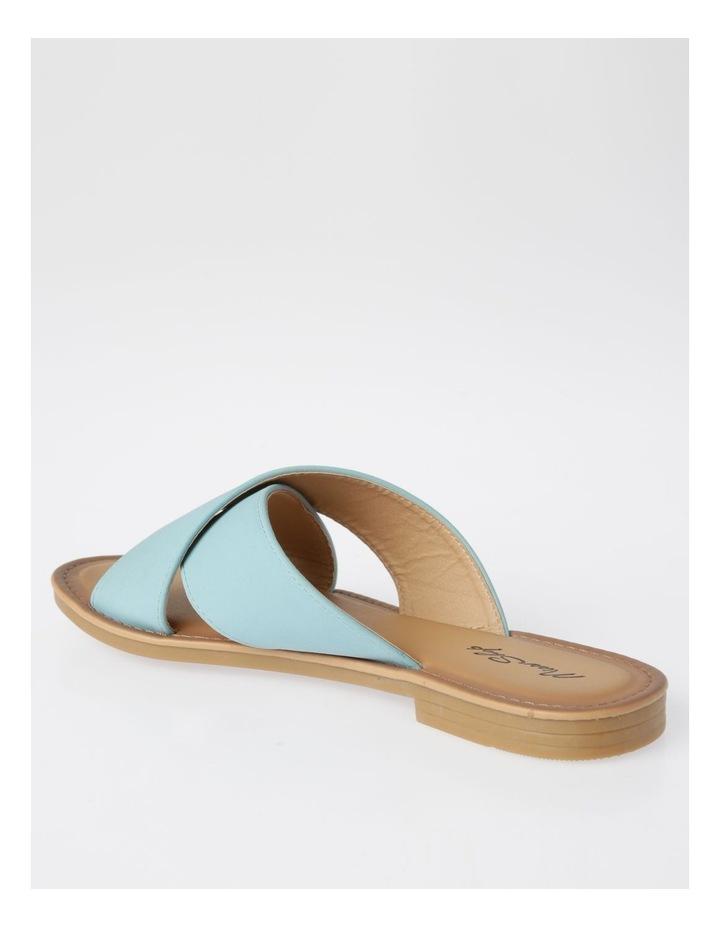 Alice Soft Blue Sandal image 3