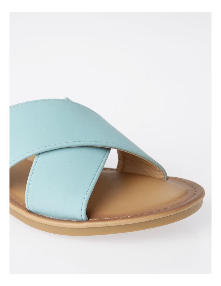 Alice Soft Blue Sandal image 4