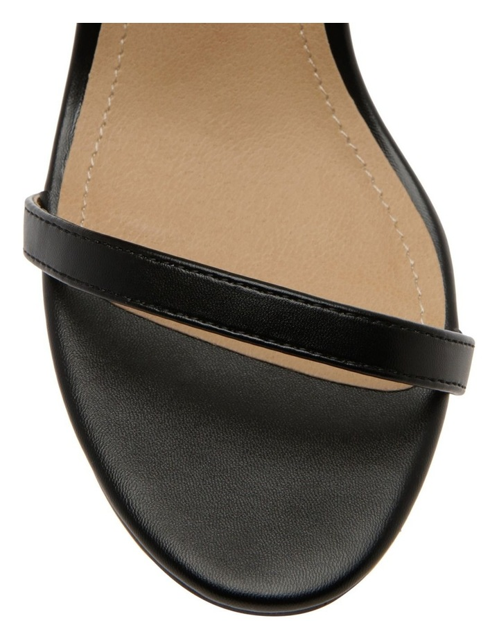 Kandi Black Sandal image 2