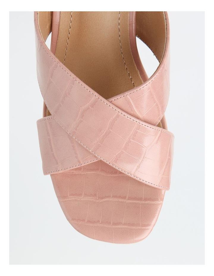Sav Blush Sandal image 2