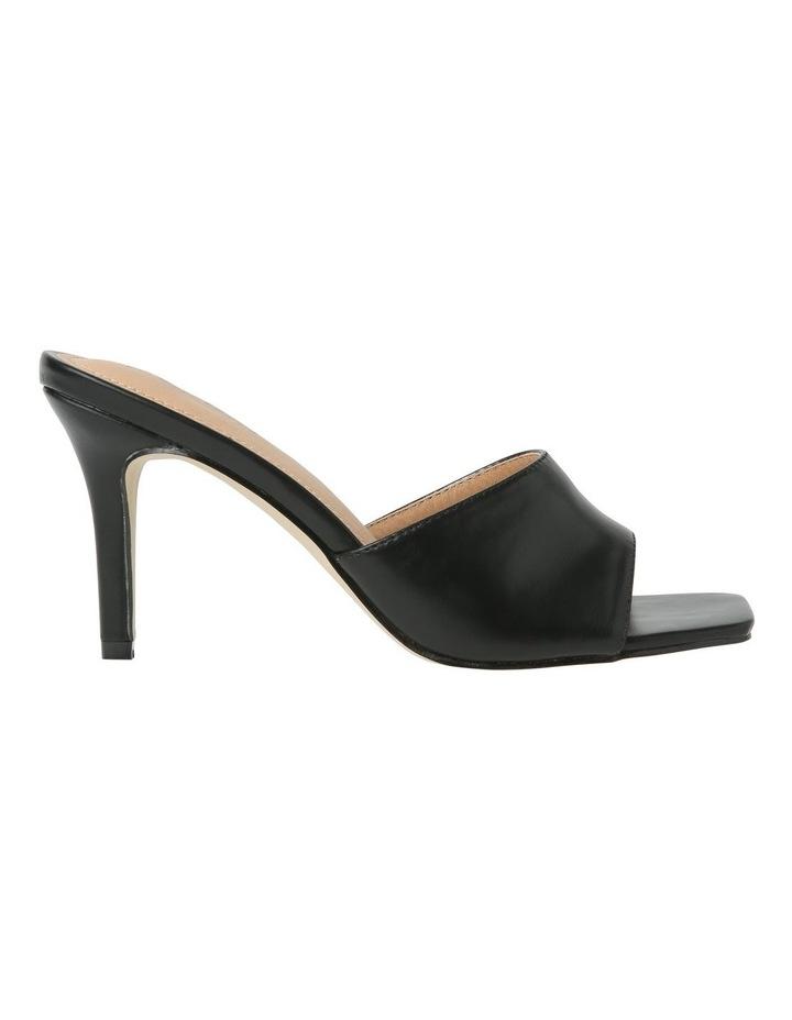 Ava Black Sandal image 1