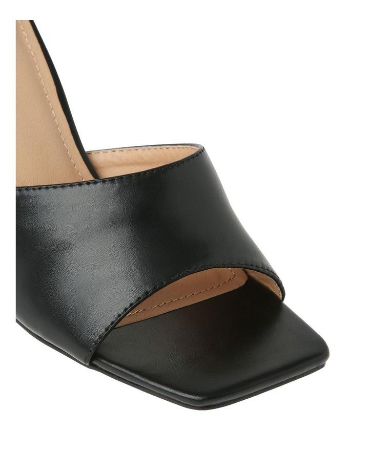 Ava Black Sandal image 4