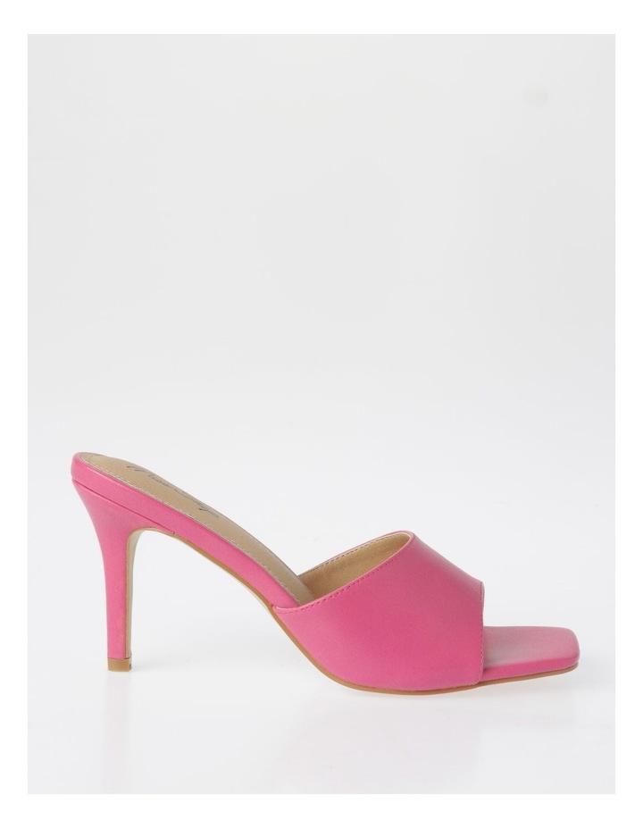 Ava Hot Pink Sandal image 1
