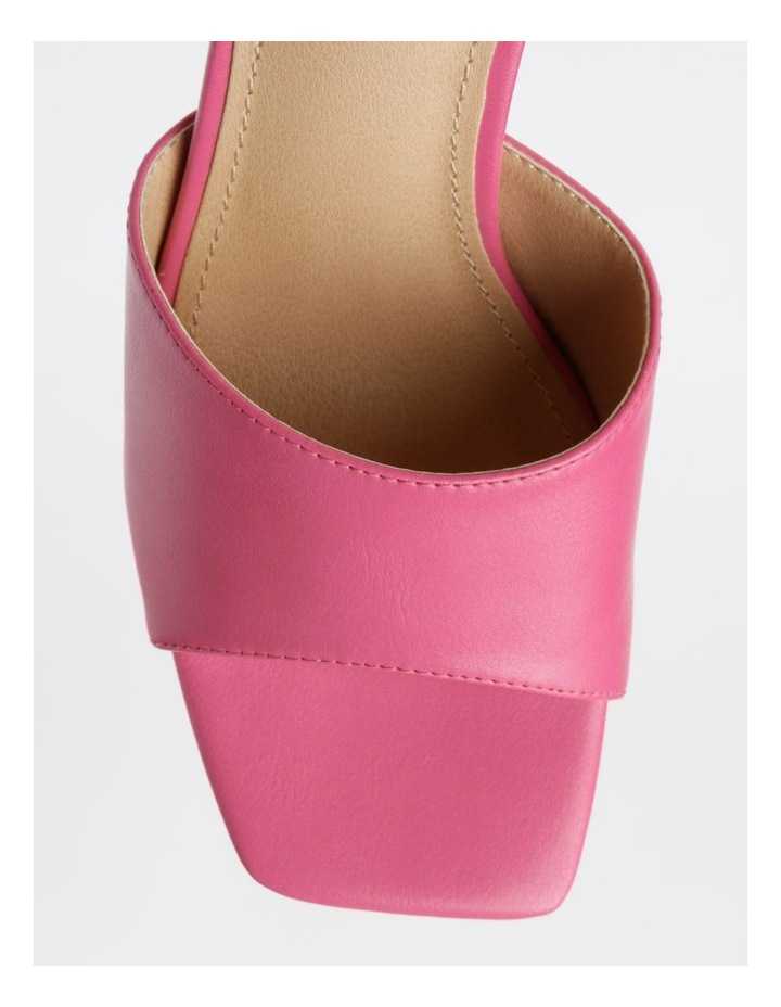 Ava Hot Pink Sandal image 2