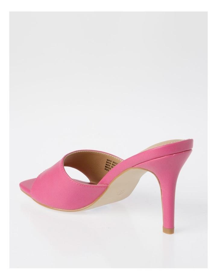 Ava Hot Pink Sandal image 3