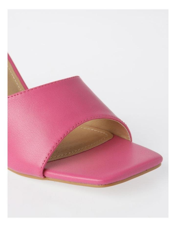 Ava Hot Pink Sandal image 4